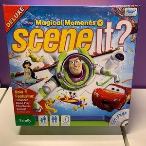 Brand new Scene It Board game